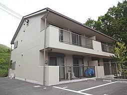 アムシュロス神戸北[102号室]の外観