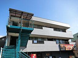 タツミビル[2階]の外観
