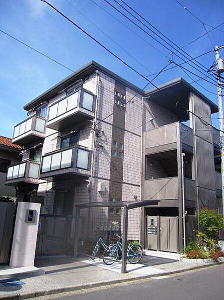 リクヴィルI 2階の賃貸【神奈川県 / 横浜市戸塚区】