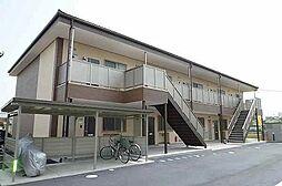 カリーノ西浦[1階]の外観