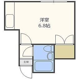 苗穂駅 2.0万円