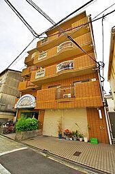 大阪府大阪市西成区岸里東1丁目の賃貸マンションの外観
