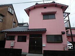 [一戸建] 愛媛県松山市三町2丁目 の賃貸【/】の外観