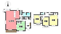 上豊田駅 1,999万円