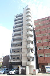 JR鹿児島本線 小倉駅 徒歩5分の賃貸マンション