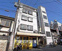 京都府京都市上京区荒神町の賃貸マンションの外観