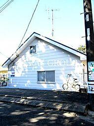 三ツ沢上町駅 3.0万円