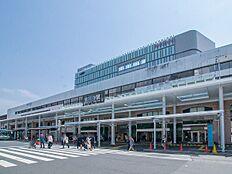 駅 1360m 吉祥寺駅