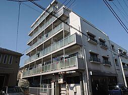 シャンボーレ淵野辺[2階]の外観