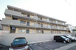 愛知県名古屋市緑区青山2丁目の賃貸マンションの外観