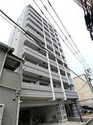 アドバンス大阪ベイパレス[603号室]の外観