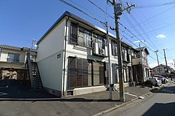 兵庫県加古川市平岡町一色の賃貸マンションの外観