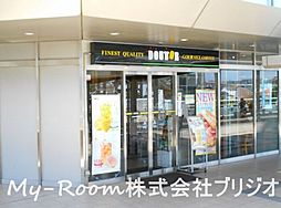 喫茶店・カフェドトールコーヒーショップ小田急相模原店まで145m