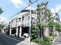 松山ビル[101号室]の外観