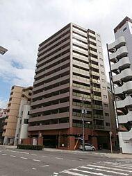 和歌山県和歌山市三木町堀詰の賃貸マンションの外観
