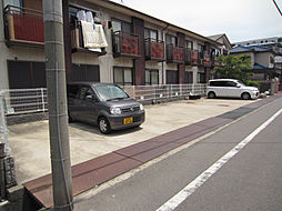 コスモハイツ岸田の画像