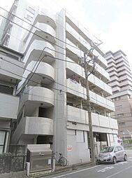 ロイヤルビレッジ450[3階]の外観