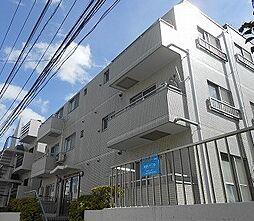 渋谷本町マンション[2階]の外観