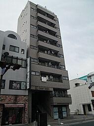 大通りハイツ[1001号室]の外観