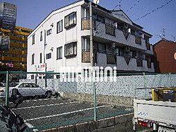 愛知県名古屋市中村区乾出町1丁目の賃貸マンションの外観