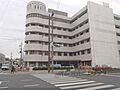 京都九条病院ま...