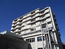 阿久井大工町ビル[4階]の外観