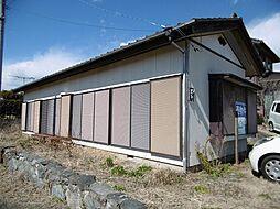 [一戸建] 茨城県日立市東多賀町2丁目 の賃貸【/】の外観