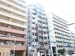 ハピネス江坂[10階]の外観