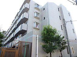 サニーコートAOKI[4階]の外観