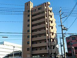 エミネンスコート瀬田[803号室号室]の外観