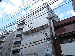 エバー綾瀬II[5階]の外観