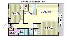 山陽曽根駅 6.5万円