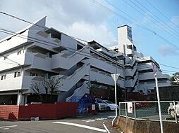 ハイツ太田[3階]の外観