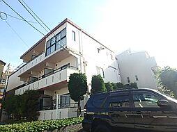 兵庫県神戸市灘区下河原通1丁目の賃貸マンションの外観