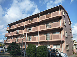 大阪府堺市南区原山台5丁の賃貸マンションの外観