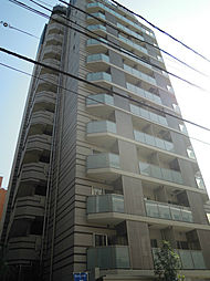 JR山手線 新橋駅 徒歩9分の賃貸マンション