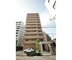 福岡県福岡市中央区西公園の賃貸マンションの外観
