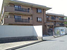 千葉県成田市不動ケ岡の賃貸マンションの外観