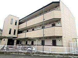 リバーサイド金岡II番館[3階]の外観