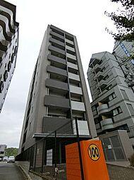 GOパレス桃山台[8階]の外観