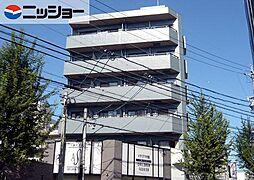 アスクHARAビル[5階]の外観