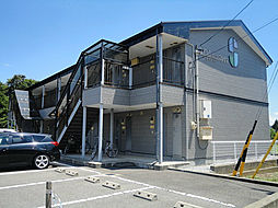 JR篠ノ井線 広丘駅 4.3kmの賃貸アパート
