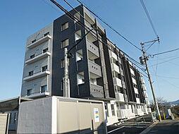ブランボヌール小倉[4階]の外観