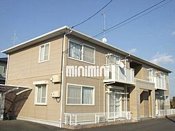 K'sホームB棟[2階]の外観