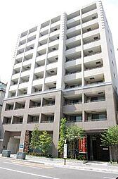 アパートメンツ江坂[2階]の外観