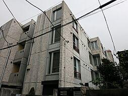 トムズケーハウス[1階]の外観
