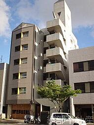 アーバンフラッツ[3階]の外観