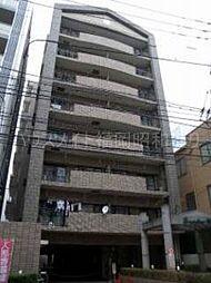 グランドール薬院[6階]の外観