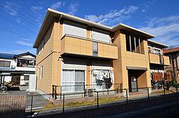 シャーメゾン田井B棟[102号室]の外観