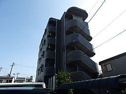 愛知県名古屋市北区石園町1丁目の賃貸マンションの外観